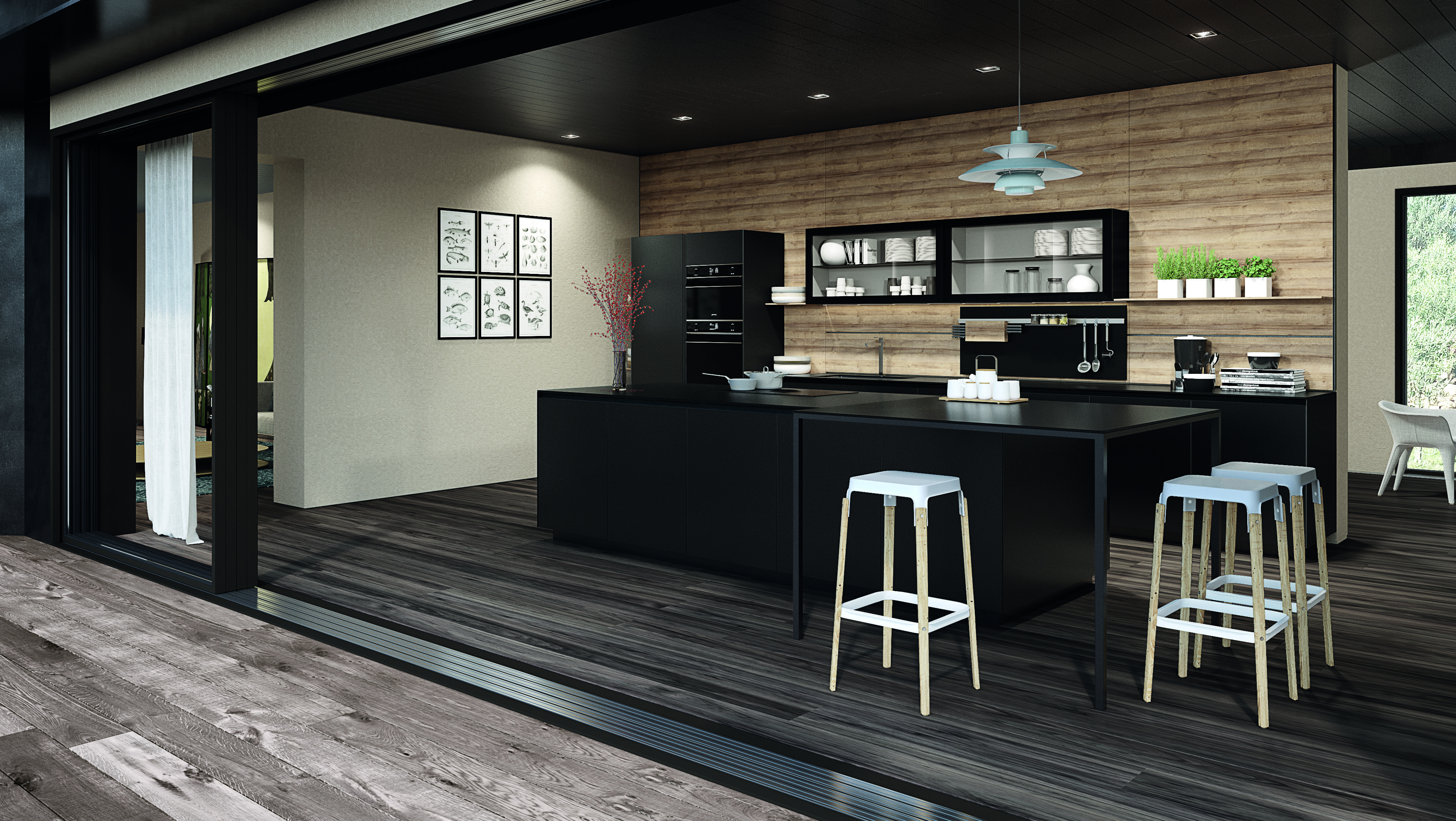 antis kitchen furniture euromobil design euromobil. 3 Antis Kitchen Furniture Euromobil Design