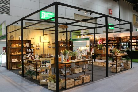 Image: Bangkok International Housewares Fair