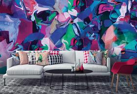 confetti-wall-mural-by-kathy-shimmield-at-wallsauce-com