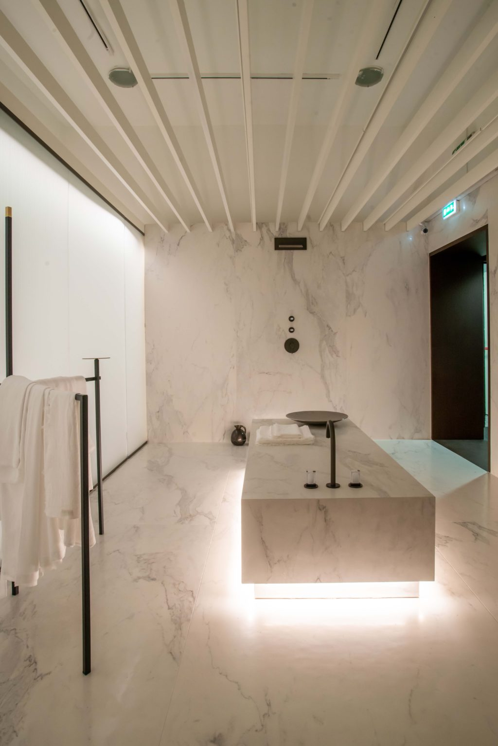 Grand Hotel 2019 by Elle Decor. Design therapy by Matteo Thun & Partners