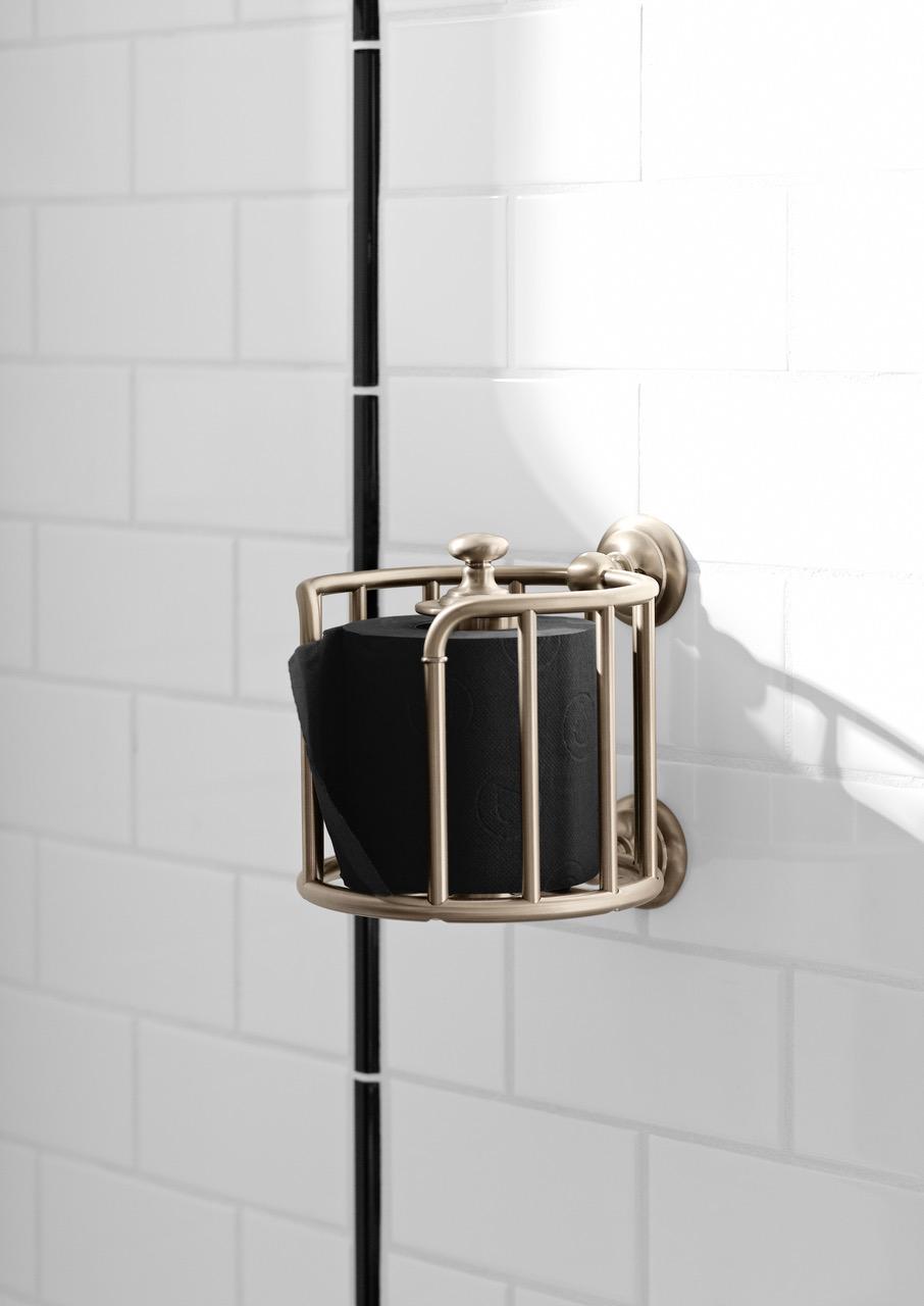 Bathroom Artifacts By Kohler Furnishing International