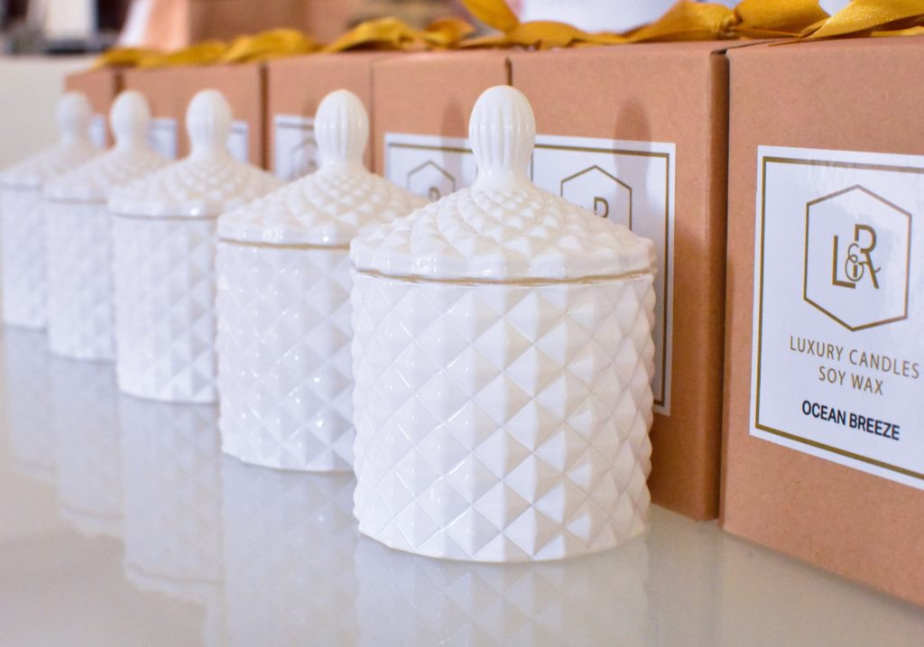 lavender-rose-scented-candles-on-display-in-retail-setting
