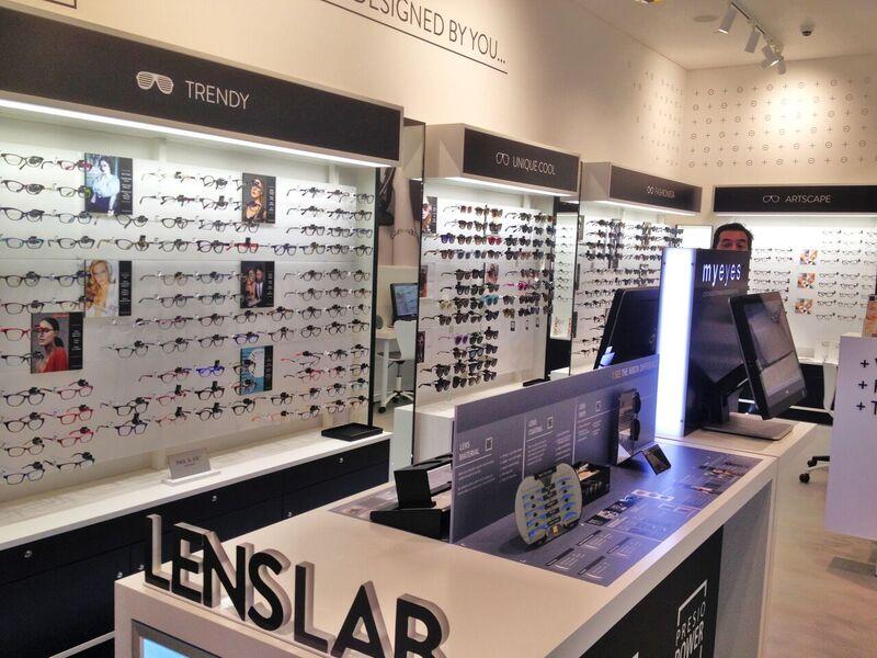 Eye Clarity, Emporium, Melbourne