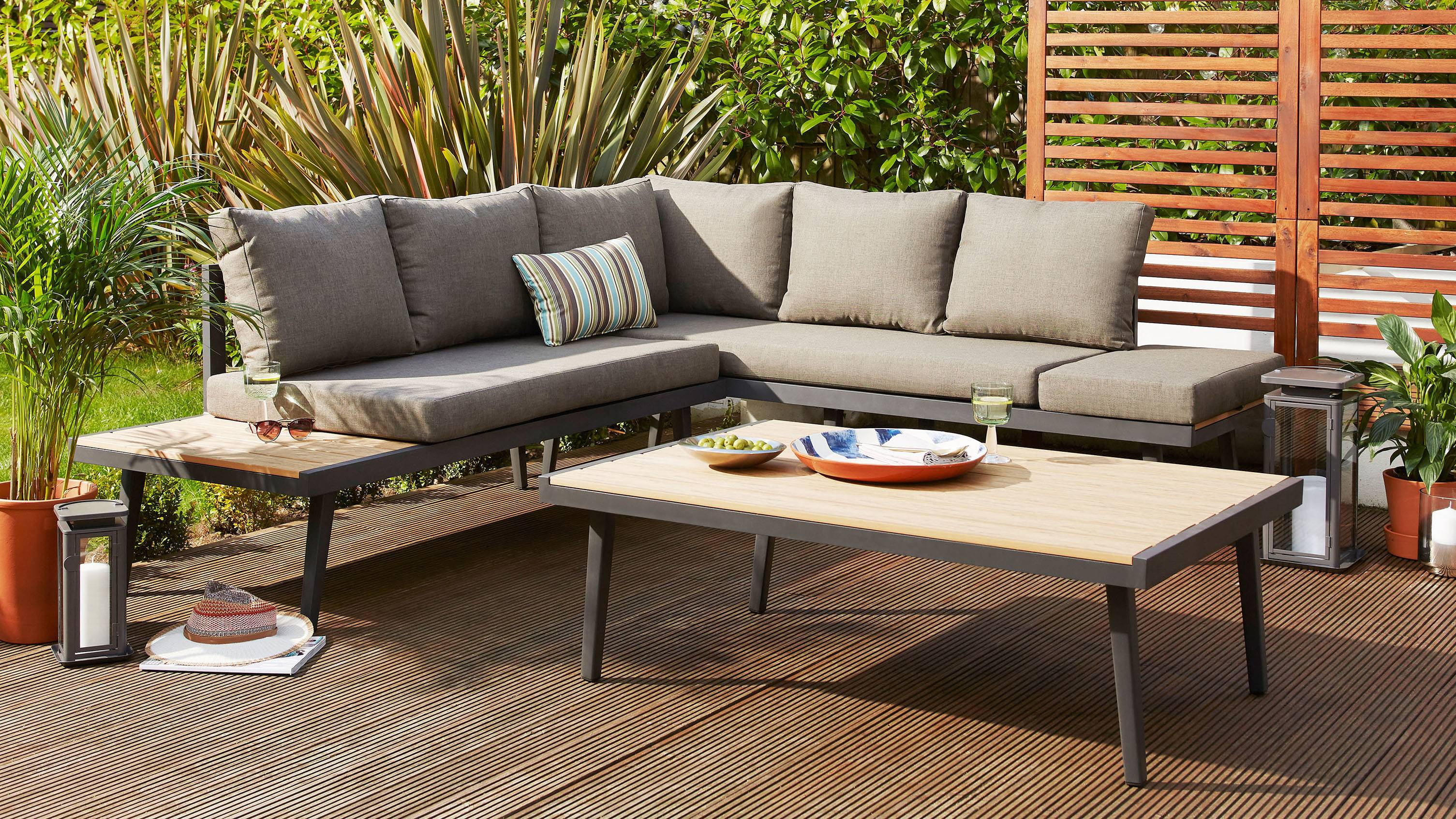 palermo-grey-left-hand-corner-outdoor-dining-bench-102x