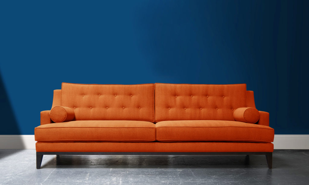 raffian-sofa-burnt-orange-sofa