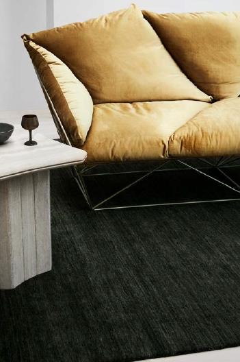 Armadillo & Co Agra Rug (Juniper)   Stylist Claire Delmar   Photo Sharyn C