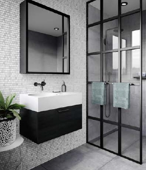 From The Initial Concept, The Intention Of Neo Was To Offer A Bathroom  Range With Uncomplicated And Effortless Style. The Needs And Desires Of  Todayu0027s ...