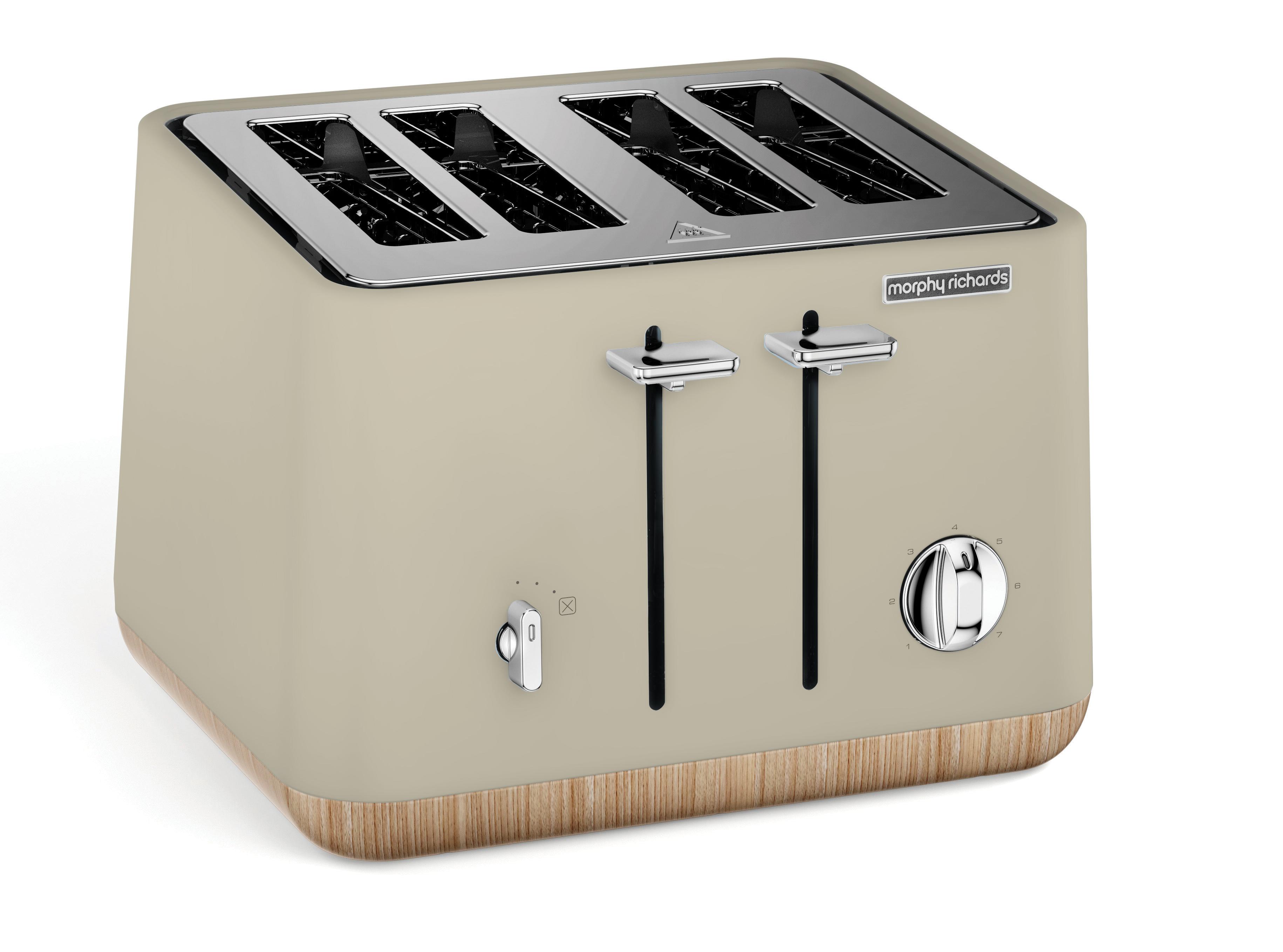 Stone Toaster