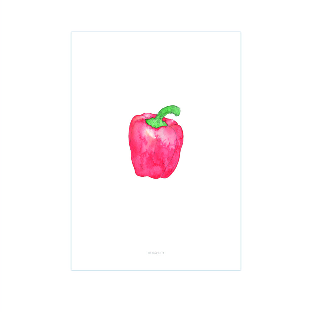the-home-grown-collection-a3-print-bell-of-the-ball