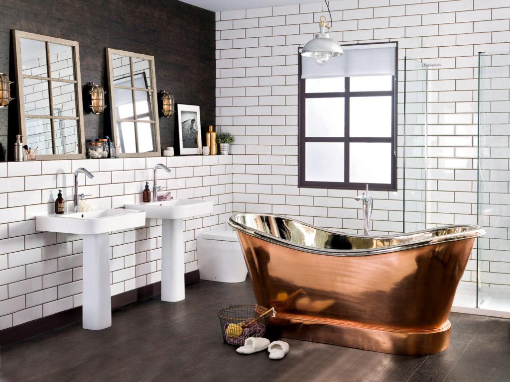 industrial-style-bathrooms-dark-wooden-flooring-industrial-style-bathrooms-bathrooms-awesome-industrial-style-bathrooms