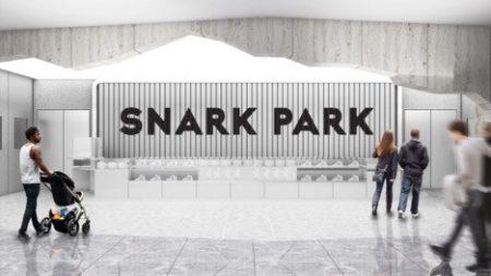snark-park